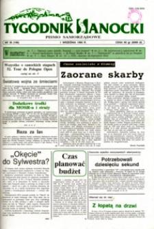 Tygodnik Sanocki, 1995, nr 35