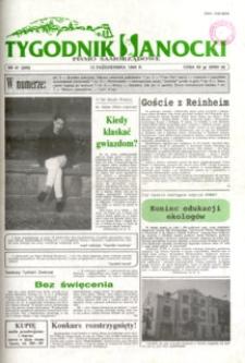 Tygodnik Sanocki, 1995, nr 41